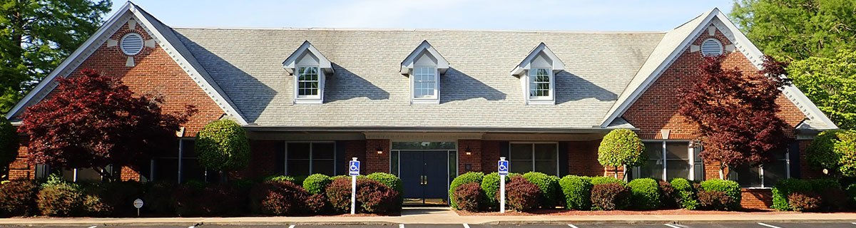 Southern Dental Snellville building