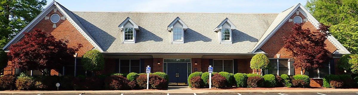 Southern Dental Snellville building